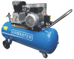 COMPRESOR AIRMASTER AIR3SHU10100