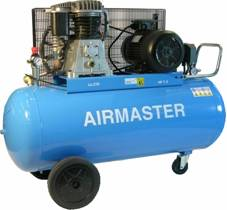 COMPRESOR  AIRMASTER  CT7,5/810/270
